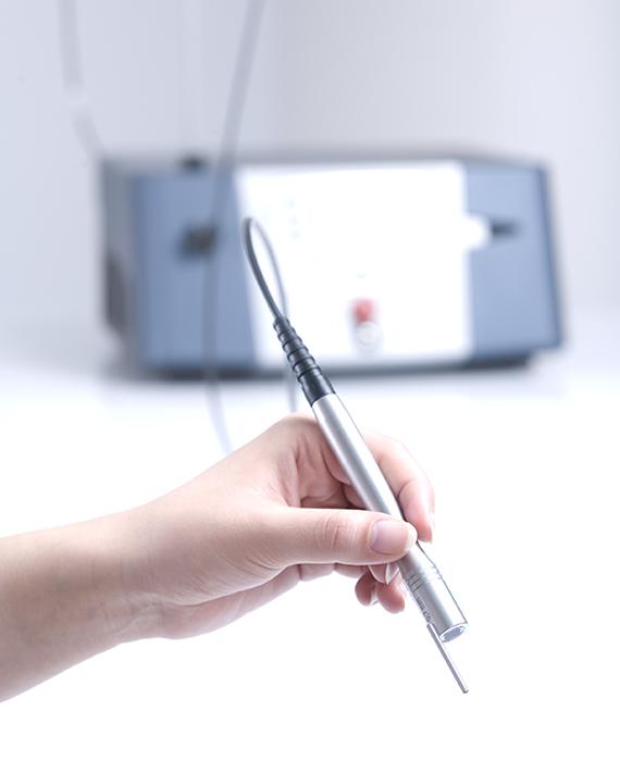 Alma Laser - schonende Behandlung von Hauterkrankungen